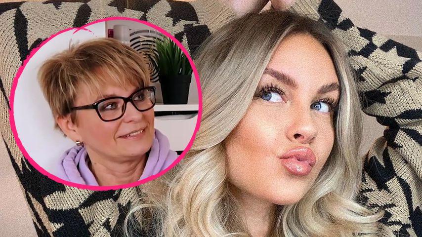 Fans begeistert: Dagi Bee dreht erstes Video mit ihrer Mama!