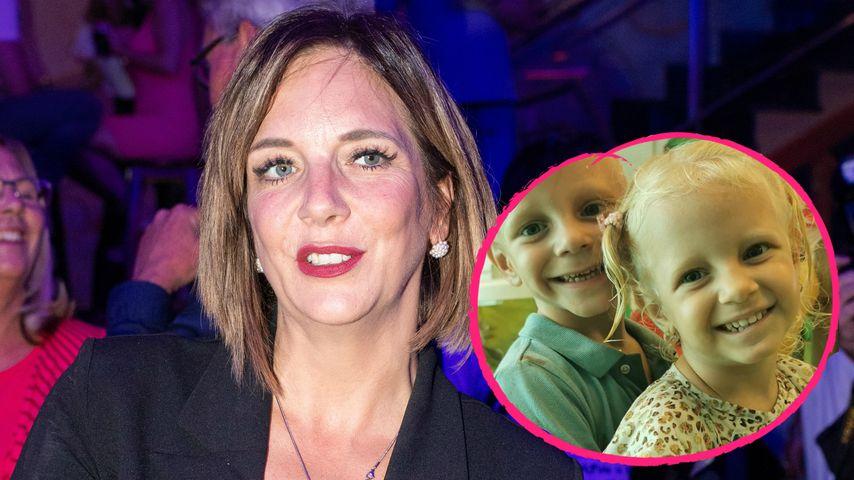 Sie zeigt ihre Kids im Netz: Danni Büchner verteidigt sich