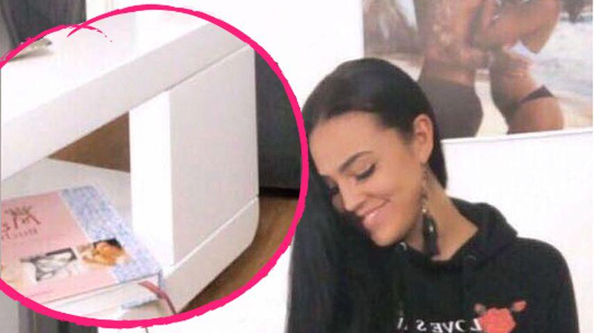 LI-Elena Miras schwanger? Verdächtiges Pic heizt Gerüchte an