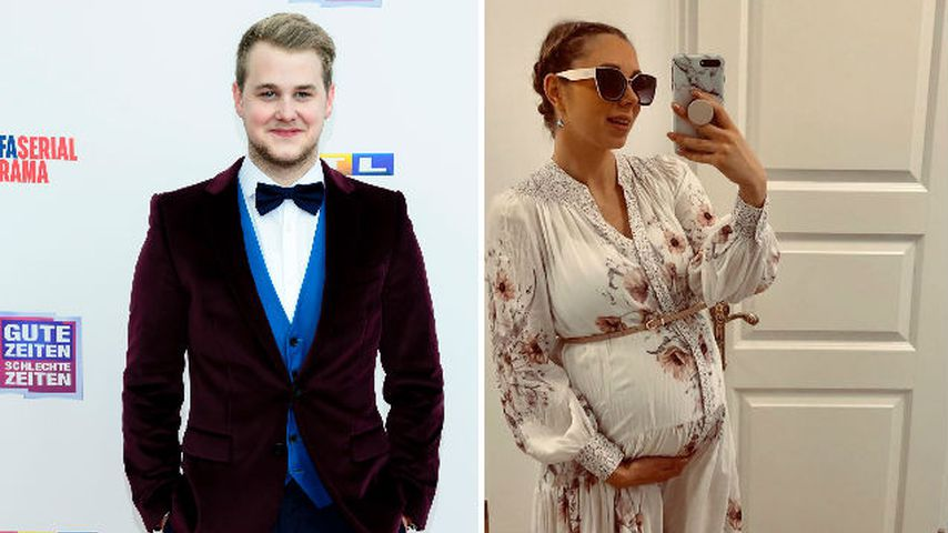Ausgeplaudert: Dann kommt Felix van Deventers & Antjes Baby!