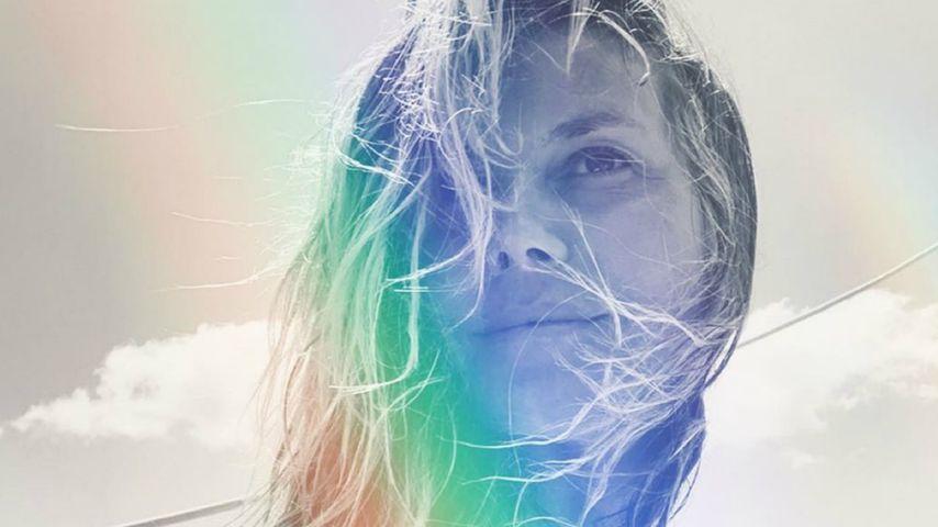 Heidi Klum oben ohne: Heißer Nippelblitzer im Honeymoon!