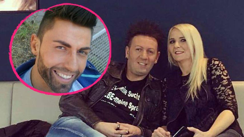 Helena & Ennesto: Sie wollen Ex-DSDS-Star vorm Knast retten!