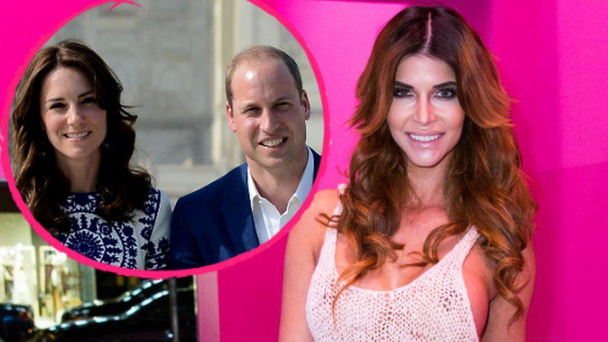 Verstaubt & spießig: Mica Schäfer wettert gegen Brit-Royals