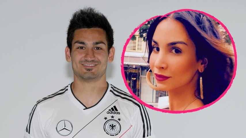 Nach Sila Sahins Liebes-Outing: Jetzt spricht ihr Ex Ilkay