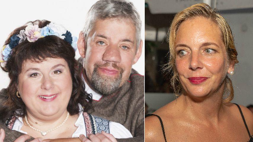 Nach Jens' Krebstod: Uwe & Iris Abel bieten Daniela Hilfe an