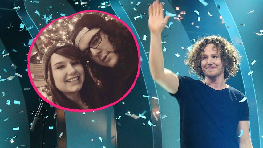 """Jamie-Lees Verlobter: """"The Voice""""-Hilfe von Michael Schulte"""