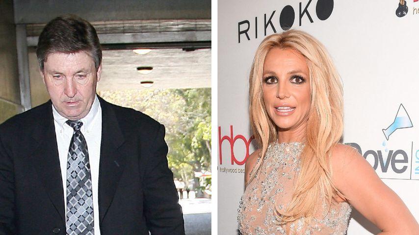 """""""Spirale in mir"""": Jamie verbot Britney weiteren Nachwuchs"""