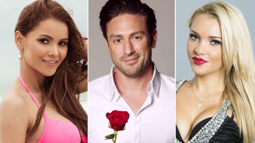 Ex-Bachelor-Girls: So finden sie Daniels Verwechslungs-Fail!
