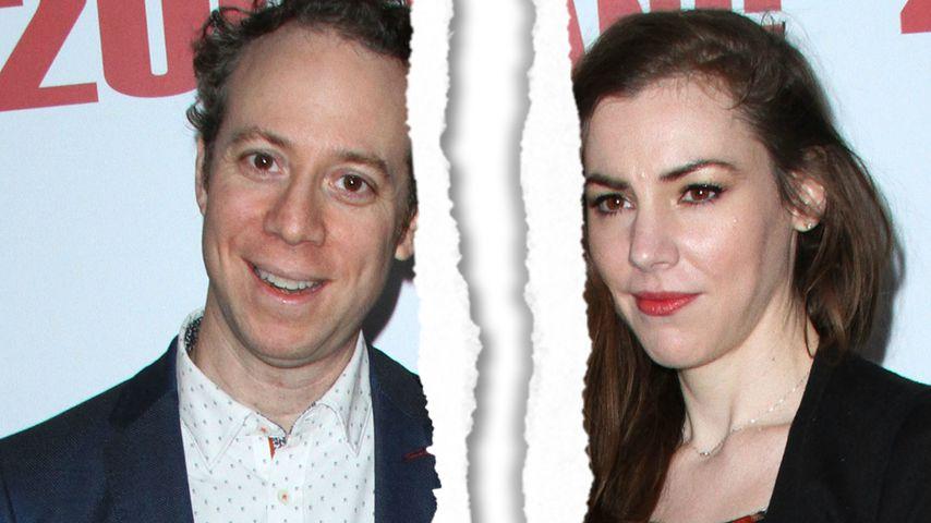 "Kevin Sussman: ""Big Bang Theory""-Star lässt sich scheiden!"