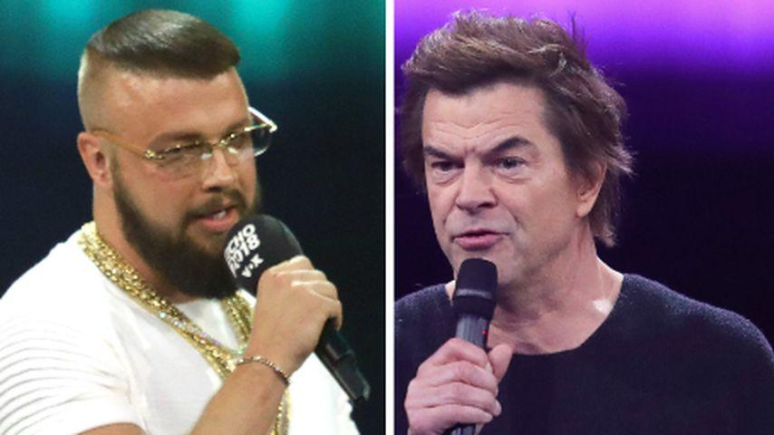 Kollegah & Farid vs. Campino: Auf wessen Seite seid ihr?