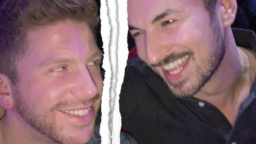 """Liebes-Schock: """"Prince Charming""""-Nicolas und Lars getrennt"""