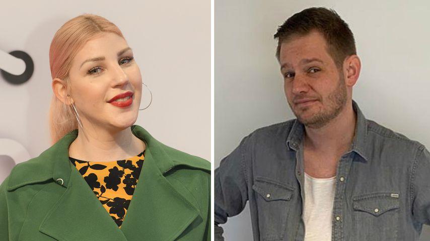 BTN-Star Laura Maack hält Lobeshymne auf Falko Ochsenknecht