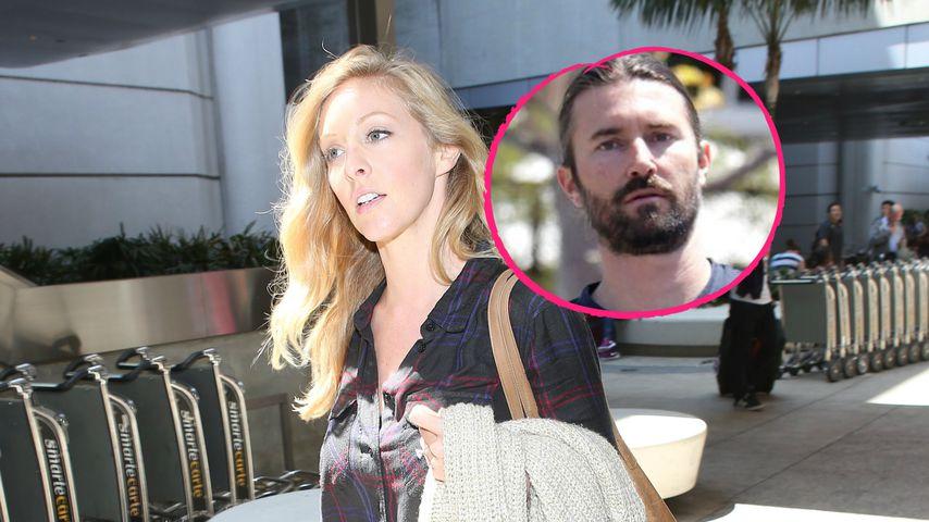Kurz nach Trennung: Brandon Jenners Ex reicht Scheidung ein!