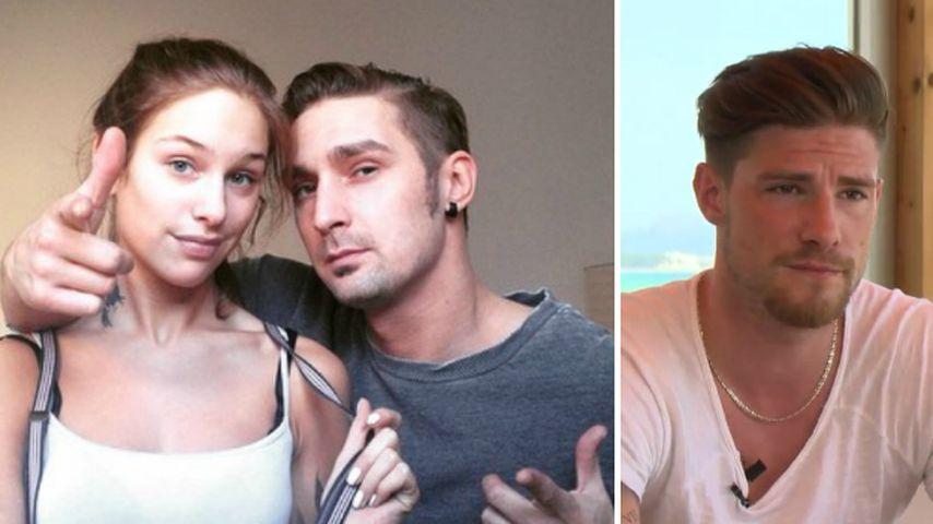 BTN-Liza & Sandy: Privat keinen Kontakt zu Pascal Kappés!