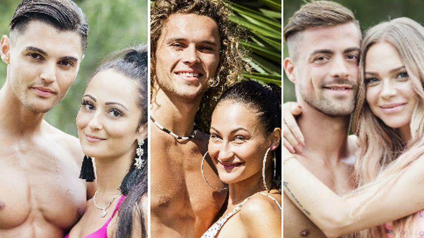 """""""Love Island""""-Finale: Diese drei Paare kämpfen um den Sieg!"""