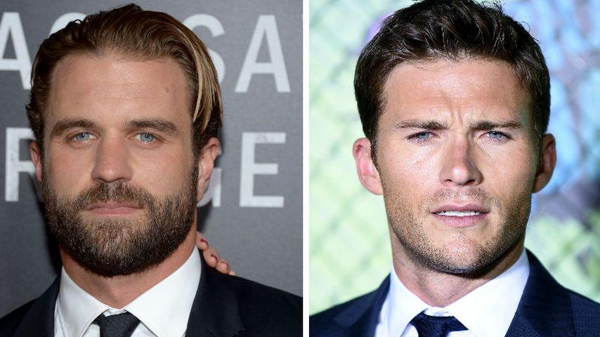 Hot, hotter, Milo! Ist Gibson-Sohn der neue Scott Eastwood?