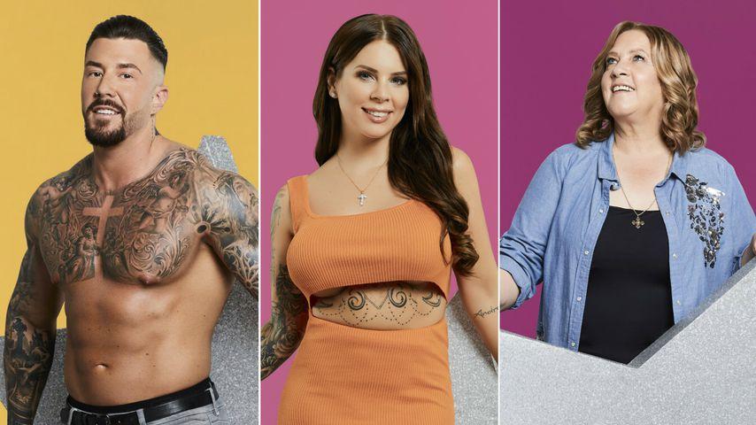 """""""Promi Big Brother""""-Klartext: Das sagen die Stars vorm Start"""