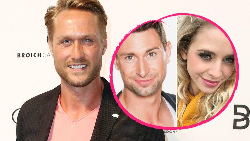 """Nico Schwanz: Ex Saskia & Nico sind keine """"normalen Freunde"""""""