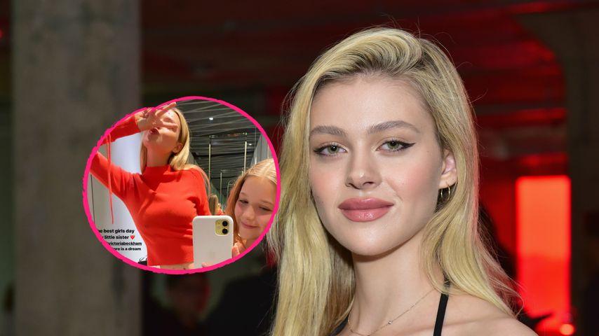 """""""Mädchentag"""": Nicola Peltz shoppt mit Bald-Schwägerin Harper"""