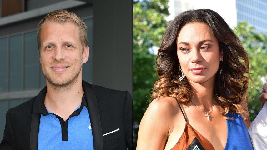 Oliver Pocher und Lilly Becker