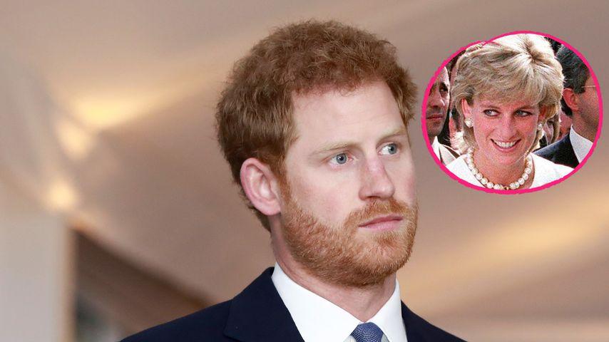 Diana-Statue: Wird Prinz Harry nicht zur Enthüllung kommen?