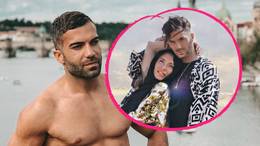 Rafi flippt aus: Georgina und Sam urlauben dekadent in Dubai