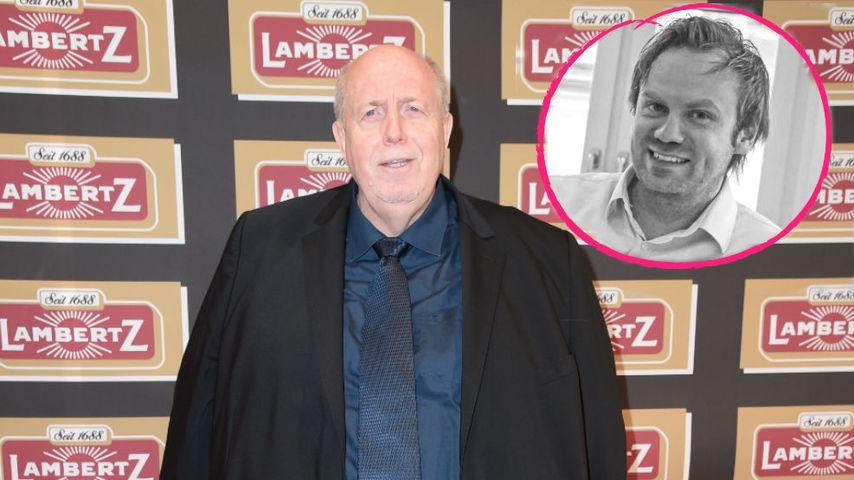 """""""Fluege.de""""-Chef flog in den Tod: Reiner Calmund trauert!"""