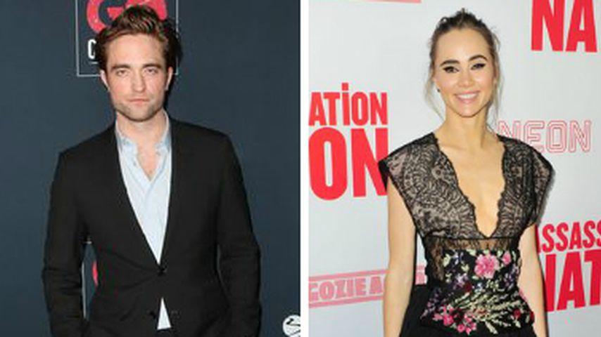Es wird ernst: Robert Pattinson und Suki planen Verlobung
