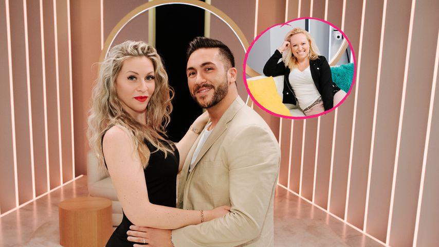 """Mit Nicole: """"5 Senses""""-Mehmet betrog Mina kurz vor Hochzeit"""