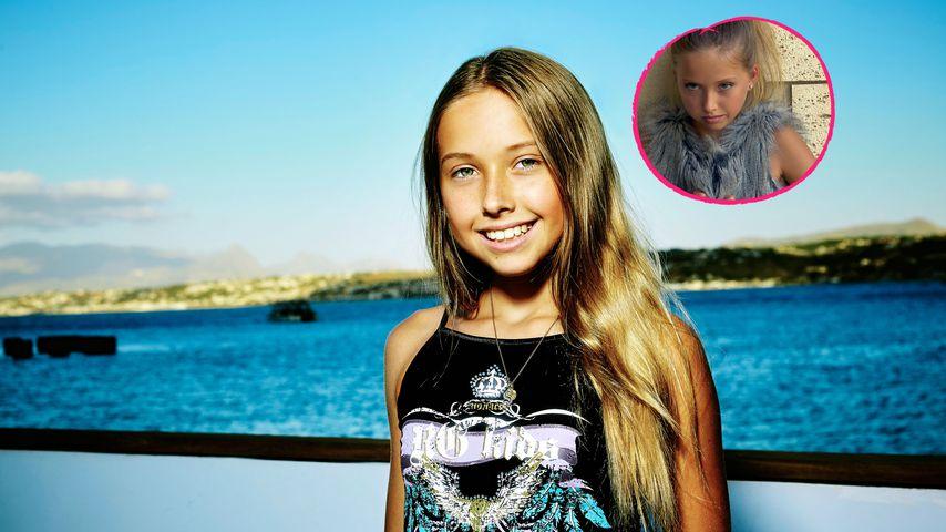 Top oder Flop? So kommen Shania Geiss' Model-Bilder an!