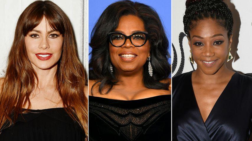 """""""Sex and the City"""": Kim will diese Ladys als neue Samantha!"""