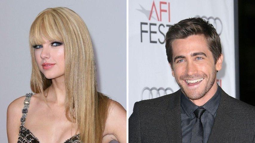 Jake scheut wieder keine Kosten für Taylor Swift
