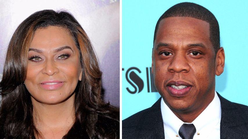 Beyoncés Mama Tina Knowles: Jay-Z ist wie ein Sohn für mich