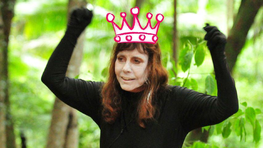 Dschungel-Sieg schon sicher? Tina holt sich Google-Krone!