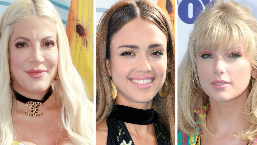 Teen Choice Awards 2019: Die bunten Sommerlooks der Promis!