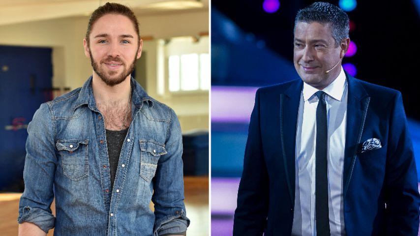 """Zu cool"": Gil Ofarim versteht Jury-Kritik bei ""Let's Dance"""