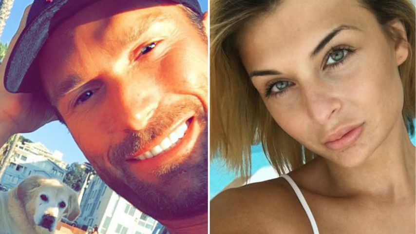 """Check DM"": Ist Bastian Yotta scharf auf Model Lisa G.?"