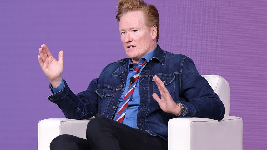 Conan O'Brien im September 2019