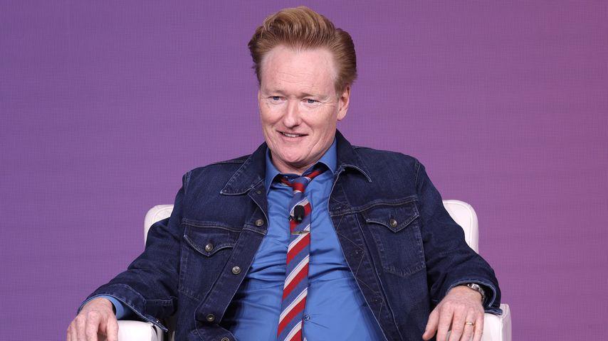 Conan O'Brien, US-Talkmaster