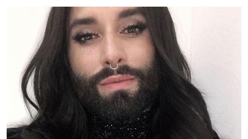Zu wählerisch? Darum ist Conchita Wurst noch Single!