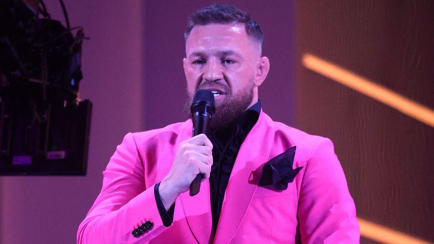 Conor McGregor bei den MTV Video Music Awards, 2021