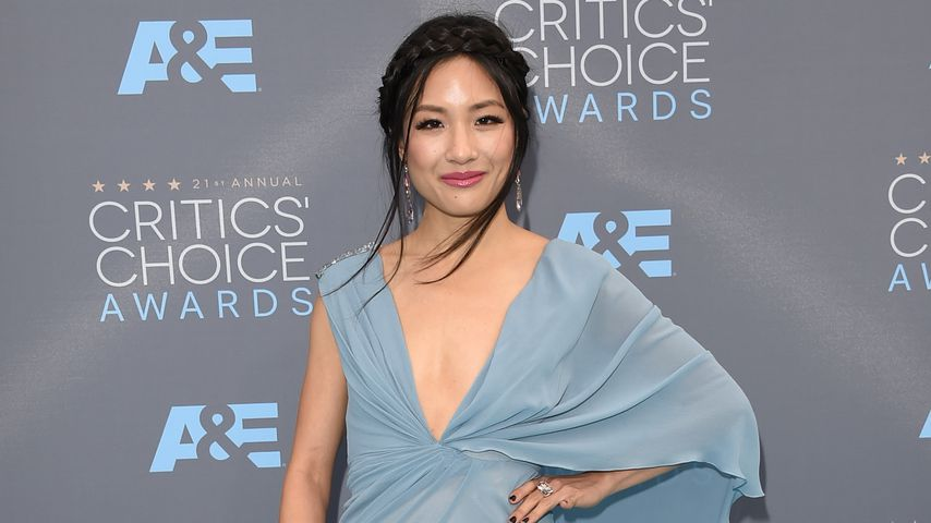 "Constance Wu, bekannt aus ""Crazy Rich Asians"""