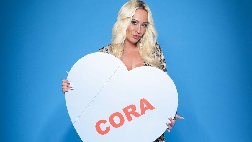 Hat Cora Schumacher schon ihren Kuppelshow-Sieger verraten?