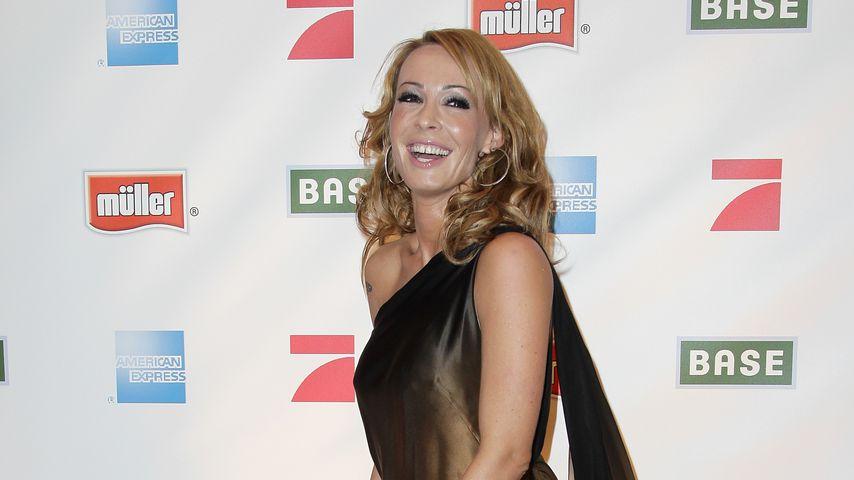 Cora Schumacher, Model
