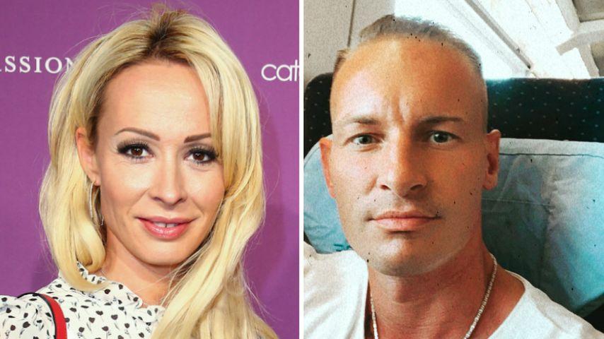 Cora und Ex Denny kommunizieren nur noch über ihre Anwälte