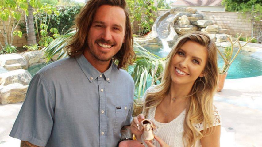 Corey Bohan & Audrina Patridge
