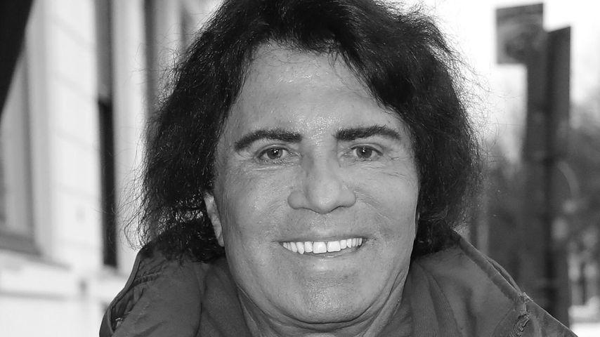 Trauriges Jubiläum: Erster Todestag von Costa Cordalis