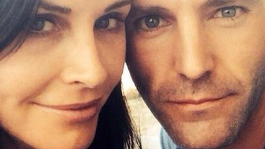 Offiziell: Courteney Cox heiratet zum 2. Mal!