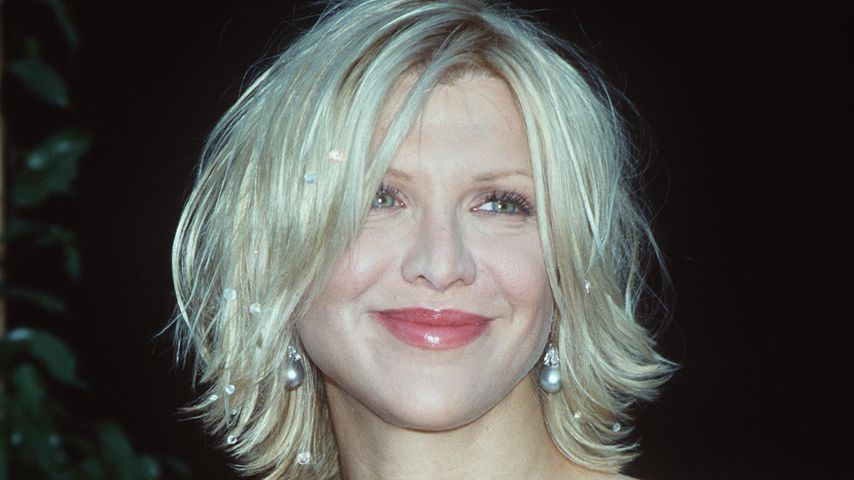 Courtney Love bei einem Event, 1999