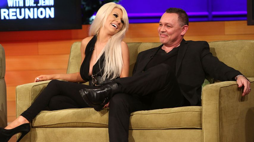 Courtney Stodden: Geheime Sex-Tape-Inhalte aufgetaucht!